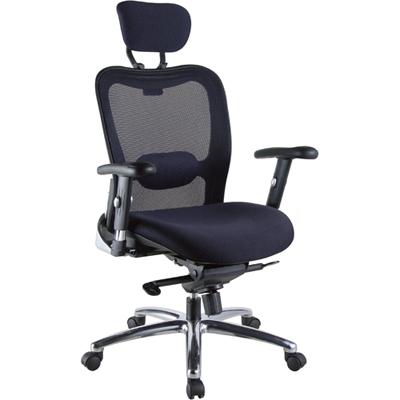 雙扶手椅/電腦椅/辦公椅/五爪椅長時間使用舒適,服貼自然符合人體工學,提昇工作效率台灣製造,經嚴格品管