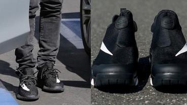 意外的巧合?! Yeezy Boost 350 與 Nike Big Swoosh 鞋款比一比