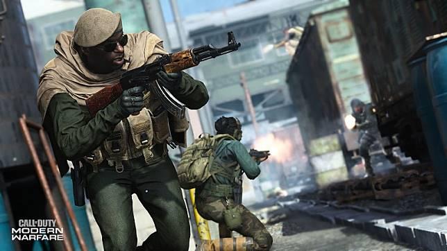 玩家將扮演特種部隊,深入歐洲及中東執行秘密任務。(互聯網)