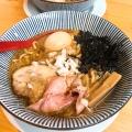 実際訪問したユーザーが直接撮影して投稿した歌舞伎町ラーメン専門店焼きあご塩らー麺 たかはし 歌舞伎町店の写真