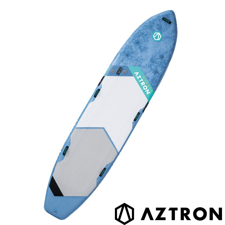 Aztron 2+1雙氣室立式划槳 NEBULA AS-800D / 城市綠洲(衝浪板、衝浪、雙人、立式划槳)