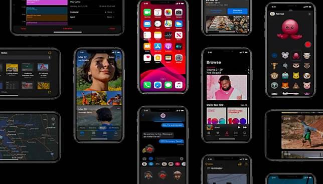 iOS 13 (Foto: Apple)