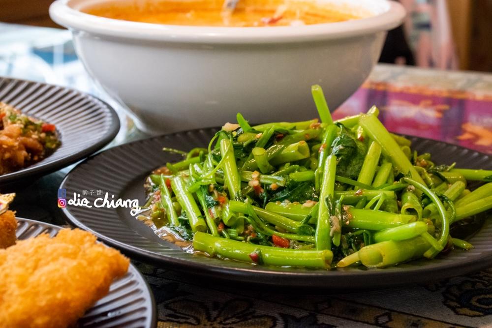 泰豪脈 泰式料理-泰式-美食DSC_0046Liz chiang 栗子醬-美食部落客-料理部落客