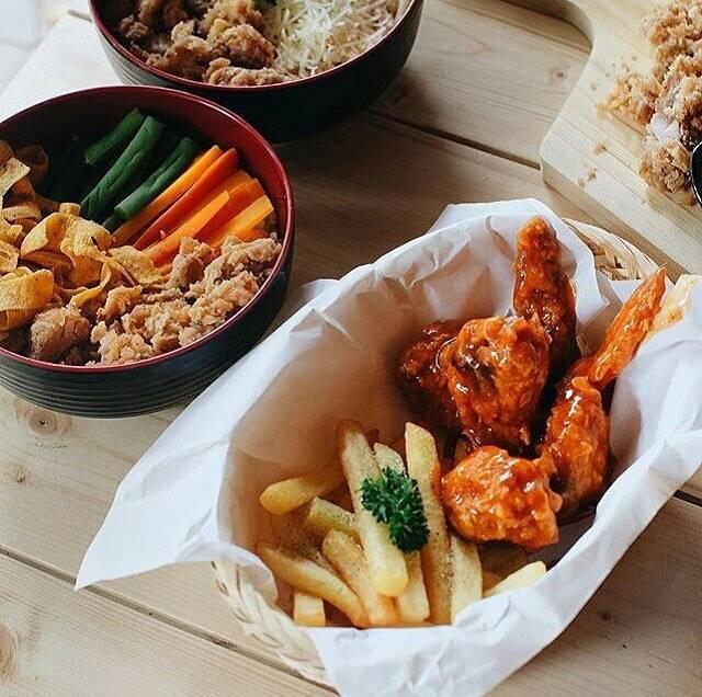 7 Makanan Di Bawah 25 Ribu Di Bandung Yang Sering Diburu Go Food