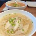Aフォーガーセット - 実際訪問したユーザーが直接撮影して投稿した新宿ベトナム料理バインセオサイゴン 新宿店の写真のメニュー情報