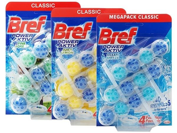 德國 Bref~馬桶強力清潔球(3入組) 松木/檸檬/海洋/薰衣草/薄荷 款式可選 【D753340】,還有更多的日韓美妝、海外保養品、零食都在小三美日,現在購買立即出貨給您。