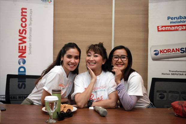 Adaptasi Film Korea Selatan, Bebas Disesuaikan dengan Indonesia