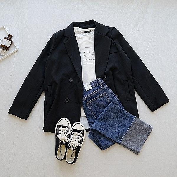 modern, comfy, basic & simple! 韓國最新款同步上架~