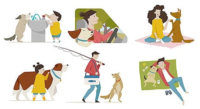 人類最好的朋友~養狗狗的7大好處