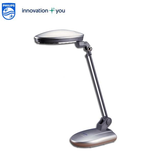 PHILIPS飛利浦防眩光雙魚座檯燈PLF27203雙魚座檯燈採用「截光器」設計,特殊角度設計,聚光效果佳,有效控制光線照射方向,去除讓眼睛不適的漫射眩光,更將光源集中調整為可有效利用的垂直光束,確保