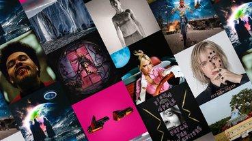 今年必聽!《衛報》評選 2020 年度最佳單曲 Top 20,Dua Lipa、威肯和 Cardi B 全入榜!