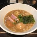 俺の掛け節そば - 実際訪問したユーザーが直接撮影して投稿した高田馬場ラーメン・つけ麺俺の空の写真のメニュー情報
