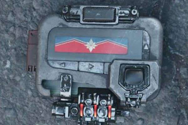 Alasan Nick Fury Enggak Menghubungi Captain Marvel Sebelum Infinity War