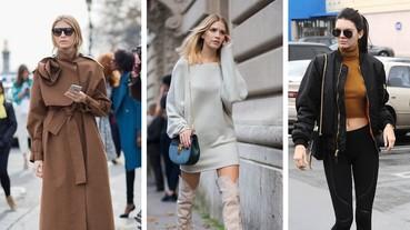 放年假就要煩惱穿什麼了!5 個搭配方式讓妳穿漂漂見親友