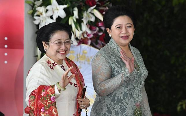 Puan tak ingin Jokowi pilih menteri seperti Rini lagi
