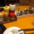 弾丸ステーキ - 実際訪問したユーザーが直接撮影して投稿した西新宿ステーキガッツ・グリル 新宿店の写真のメニュー情報