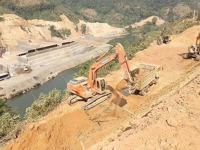 60 หมู่บ้านในลาว ได้รับผลกระทบจากเขื่อนน้ำอู 4 แห่ง