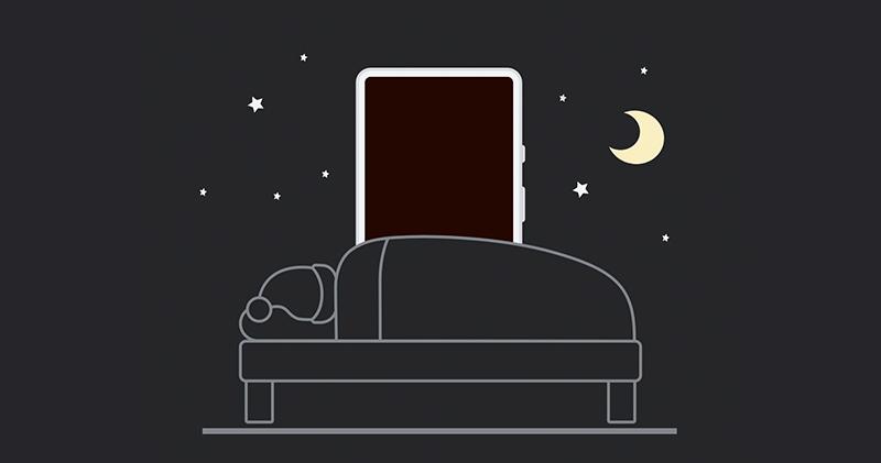Google 時鐘 app 加入就寢時間與睡眠分析