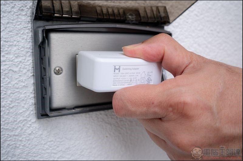 小白EC3全戶型智慧攝影機 開箱 - 21