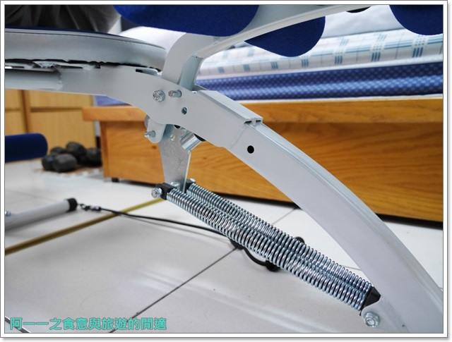 人魚線馬甲線愛享客Chanson強生青花魚二代全能健身器image013