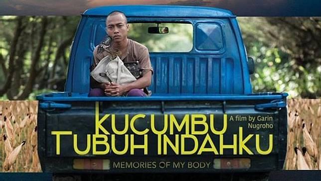 Film Kucumbu Tubuh Indahku (Sumber: Instagram/fourcoloursfilms)