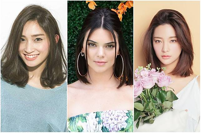 15 Model Rambut Sebahu Yang Cantik Untuk Pemilik Wajah Oval Womantalk Com Line Today
