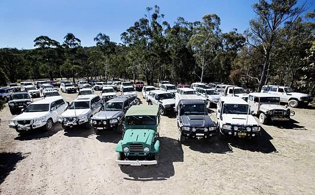 68 Tahun Toyota Land Cruiser, Tembus Penjualan 10 Juta Unit!
