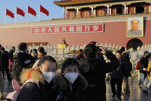 China warns Communist Party officials: cover up spread of Wuhan virus and be 'nailed on pillar of shame for eternity'