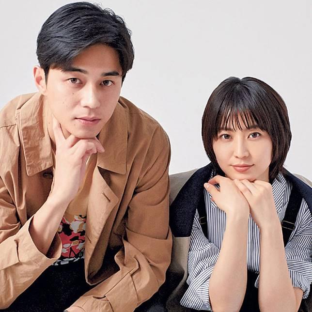 東出昌大與長澤正美合演《信用欺詐師JP》系列,但卻無法向女方埋手。