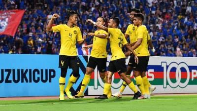 Highlight AFF Cup 2018 Thái Lan 2-2 Malaysia: Adisak hóa Baggio, người Thái thua đau đớn