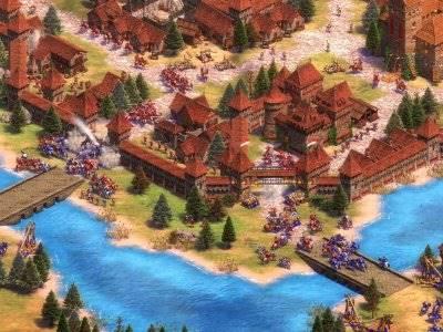 Game Age of Empires IV Punya Peluang untuk Dirilis di Consle