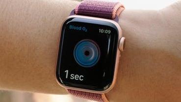 Apple Watch 在台成閹割版?心電圖、血氧監測在台啟用露曙光