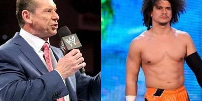 Carlito Tolak Mentah-mentah Tawaran Gaji dari WWE