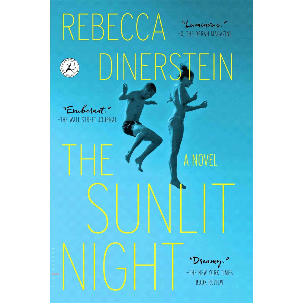 書名:The Sunlit Night定價:560元ISBN13:9781632861146替代書名:今夜,我們在陽光下擁抱出版社:St Martins Pr作者:Rebecca Dinerstein