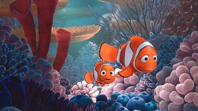 67+ Gambar Hewan Laut Animasi Gratis Terbaru
