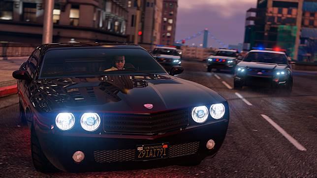 แฟน GTA ไลฟ์สตรีมขับรถทั่วเมือง Los Santos ตลอด 24 ชั่วโมงจนกว่า GTA 6 จะประกาศเปิดตัว