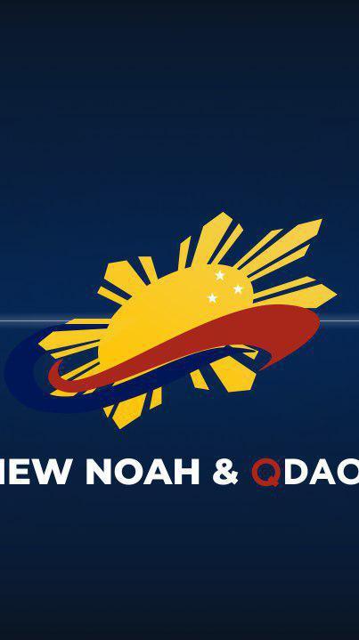 new NOAH.QDAO#3 Chat