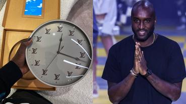 比 IKEA 聯名時鐘更想入手!LV 這回竟然要「送鐘」,但你想買還不見得可以順利購入!