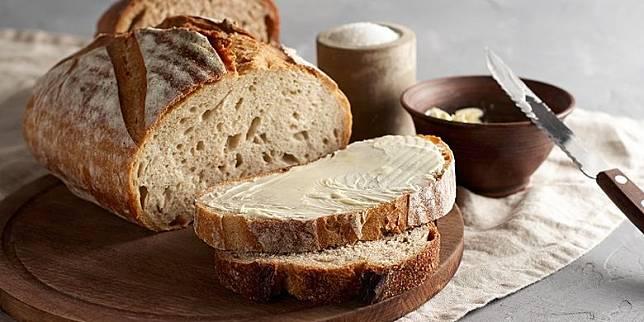 Viral Sourdough Challenge, Apa Itu Roti Sourdough?
