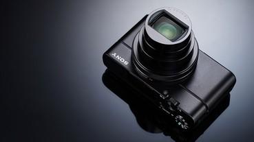 Sony RX100 VII 上市前動手玩:對焦性能比照A9、還可外接麥克風