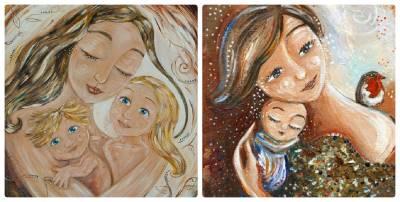 4 dấu hiệu chứng tỏ trẻ lớn lên rất hiếu thảo, biết chiều chuộng cha mẹ khi về già
