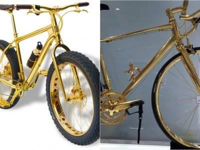 5 Sepeda dengan Harga Fantastis, Ada yang Mencapai Belasan Miliar