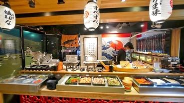 台北和牛火鍋 嗨蝦蝦百匯鍋物吃到飽~日本料理、海鮮火鍋一次享,還送龍蝦喔