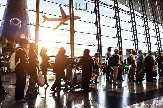 ผลสำรวจพบคนไทยเกือบ 1 ใน 3 ไม่เห็นด้วยกับโครงการ Travel Bubble ของไทย