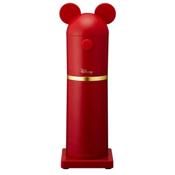 超可愛 米老鼠造型 電動碎冰 輕鬆做出清涼冰品 對抗酷暑!型號:DHISD-17貨源:國外平輸容量:500ML以下產地:中國保固:無