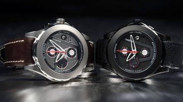 百年紀念 / VALBRAY FOR LEICA 百週年限量紀念錶款