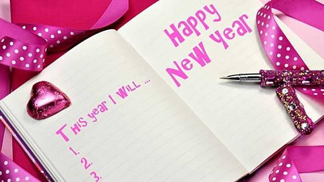 Ilustrasi resolusi tahun baru. cloudfront.net
