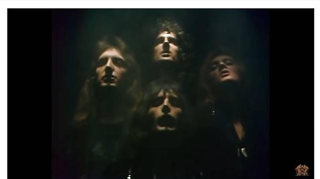 Bohemian Rhapsody, Video Tertua yang Pecahkan Rekor 1 Miliar di YouTube