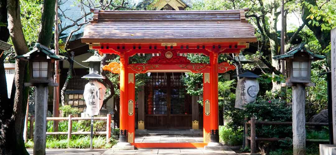 戀愛神社 東京061