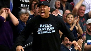 LaVar Ball 將加入《NBA:2K18》MyCareer 模式